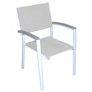 Sedie Da Giardino Firenze.Tavolo Da Giardino 220 X 92 In Alluminio Bianco Firenze Moia Rta 53