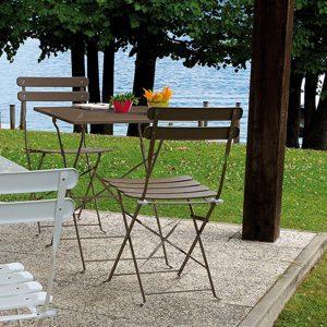 Moia Mobili Da Giardino.Acquista Online Set Da Giardino In Alluminio Con Corda Moia Set 105