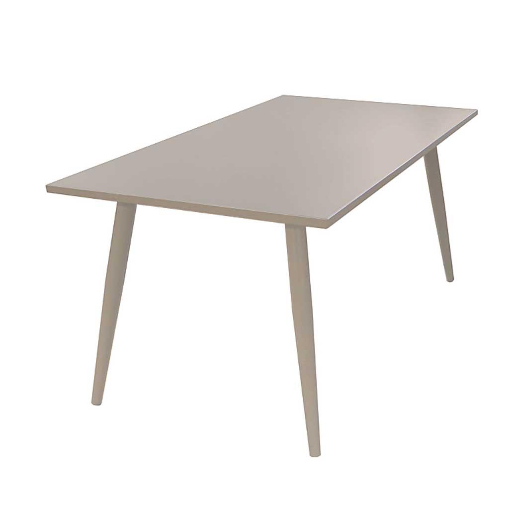 Tavoli Da Giardino In Alluminio.Tavolo Da Giardino In Alluminio Tortora Trapani Moia Rta 21