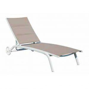 Lettini Da Spiaggia Alluminio.Offerta On Line Lettini Da Spiaggia Spedizione Gratis