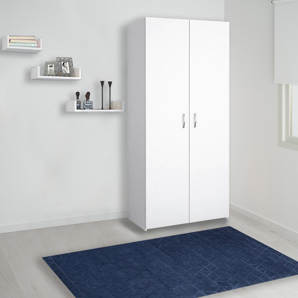 Armadio A Muro Bianco.Vendita Armadio A Muro Midilli Home Factory Bianco